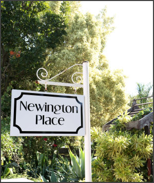 Contact Us 13 Newington Place